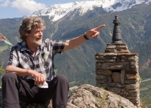 Berge; Bergsteigen; Messner;