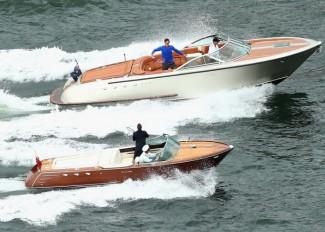 Roger Federer Arrives In Sydney